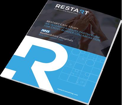 ReStart Integration Support Brochure