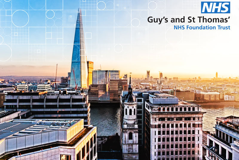 ReStart and Guy's and St Thomas' NHS Foundation Trust