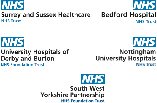 NHS Partners