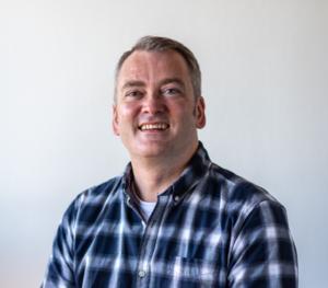 Jason Cropper, Principal Architect, ReStart
